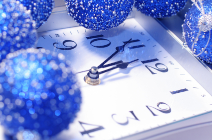 How to plan your new year for business success