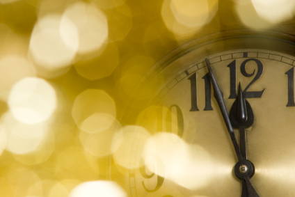 25 New Years' Resolutions for Copywriters