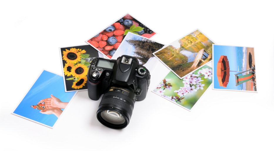 5 places to find photos for your spec work