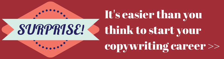 It's Easier Than You Think to Start Your Copywriting Career