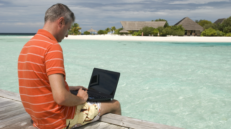 What a freelancer's day really looks like