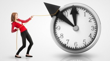 Find out how long it should take you to write your drafts