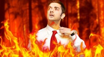How Copywriters Burn Bridges