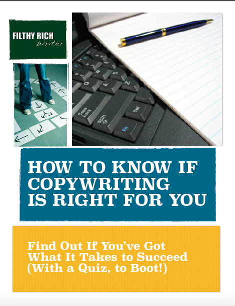 How to Know if Copywriting is Right for You