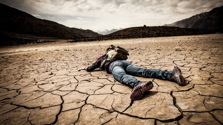 Avoid a freelancing dry spell