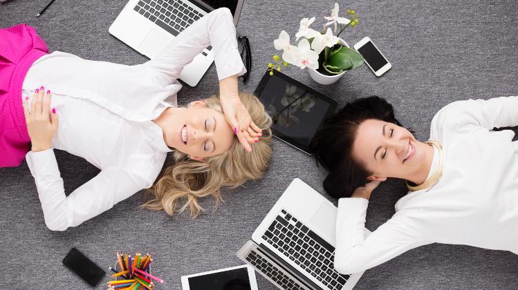 The 3 Keys to Career Bliss