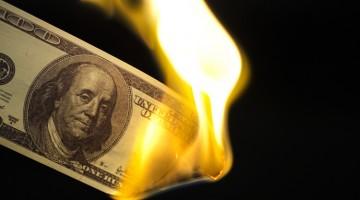 How to lose money as a copywriter