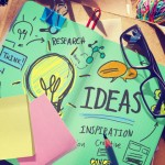 5 Surprising Places Copywriters Can FInd Inspiration