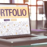 How to put together a copywriting portfolio