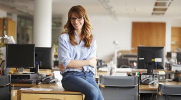 Copywriter job satisfaction review