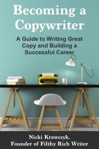 Becoming a Copywriter Ebook