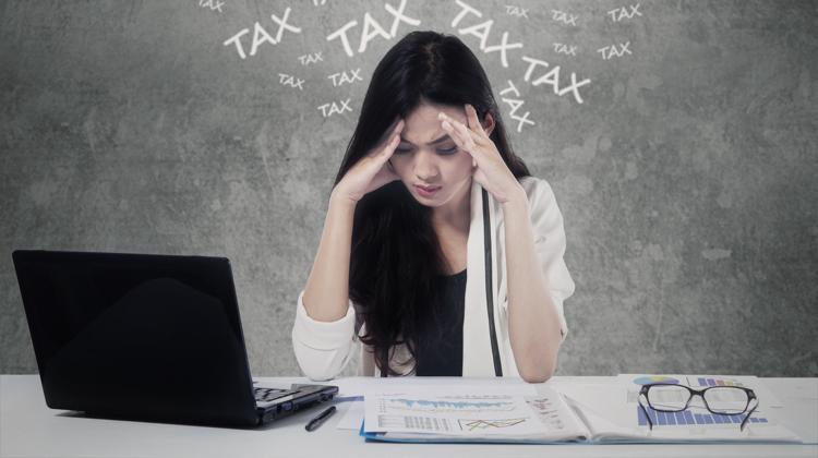 Tax Tips for Copywriters Doing Freelance Work