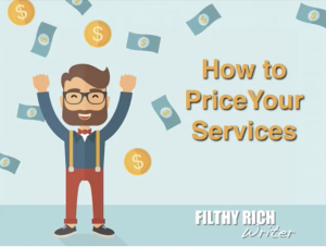 How to Price Your Services Deep-Dive Course