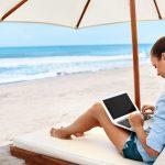 Copywriting Q&A: How to Become a Digital Nomad Copywriter
