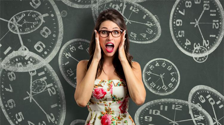 slow down when copywriting