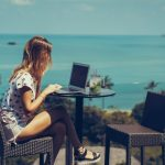 Copywriting Q&A: Tips for Copywriters Who Want to be Digital Nomads