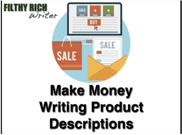 Product Descriptions Course