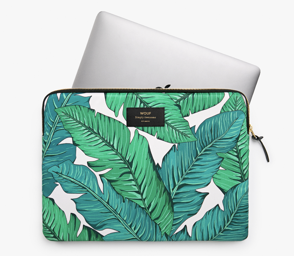 notebook case for writers