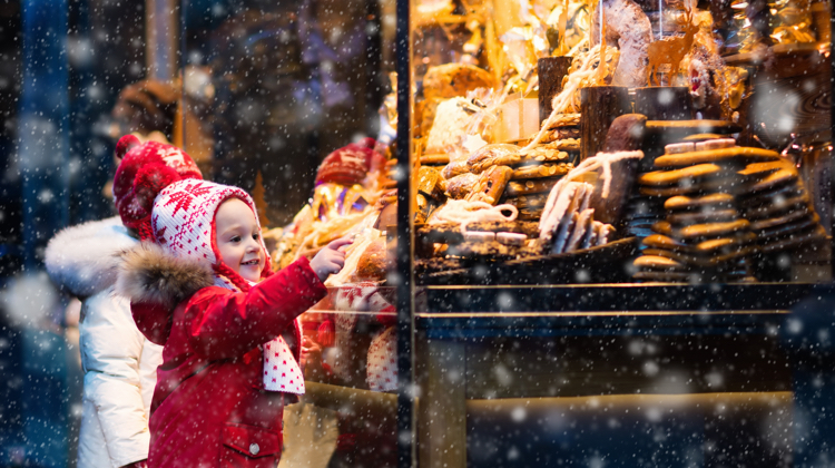 prospecting for copywriting clients during the holidays