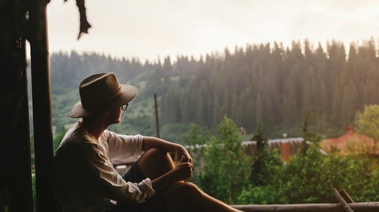 why you should take a solo retreat