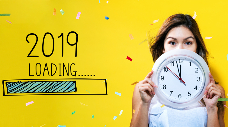 new year planning for your copywriting business
