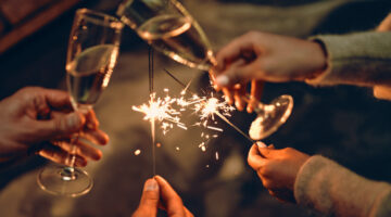 How to make the new year amazing for your copywriting business